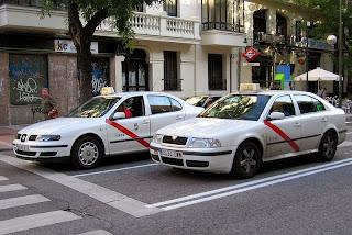 Madrid dará hasta 6000 euros a los taxistas, para cambiar de coche en función del rango de emisiones