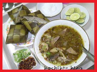 Resep Masakan Coto Makassar