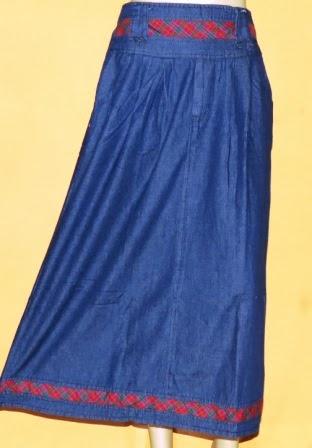 Rok Levis Muslimah RM268