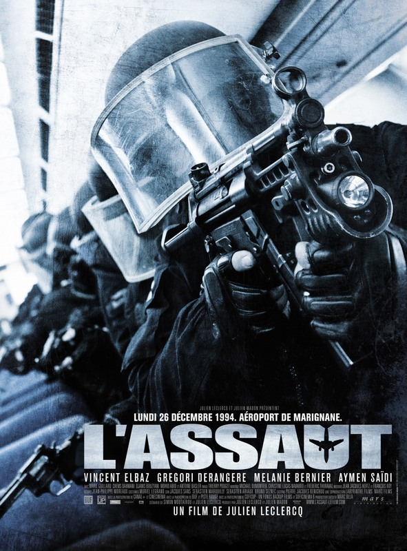 The Assault (2010)