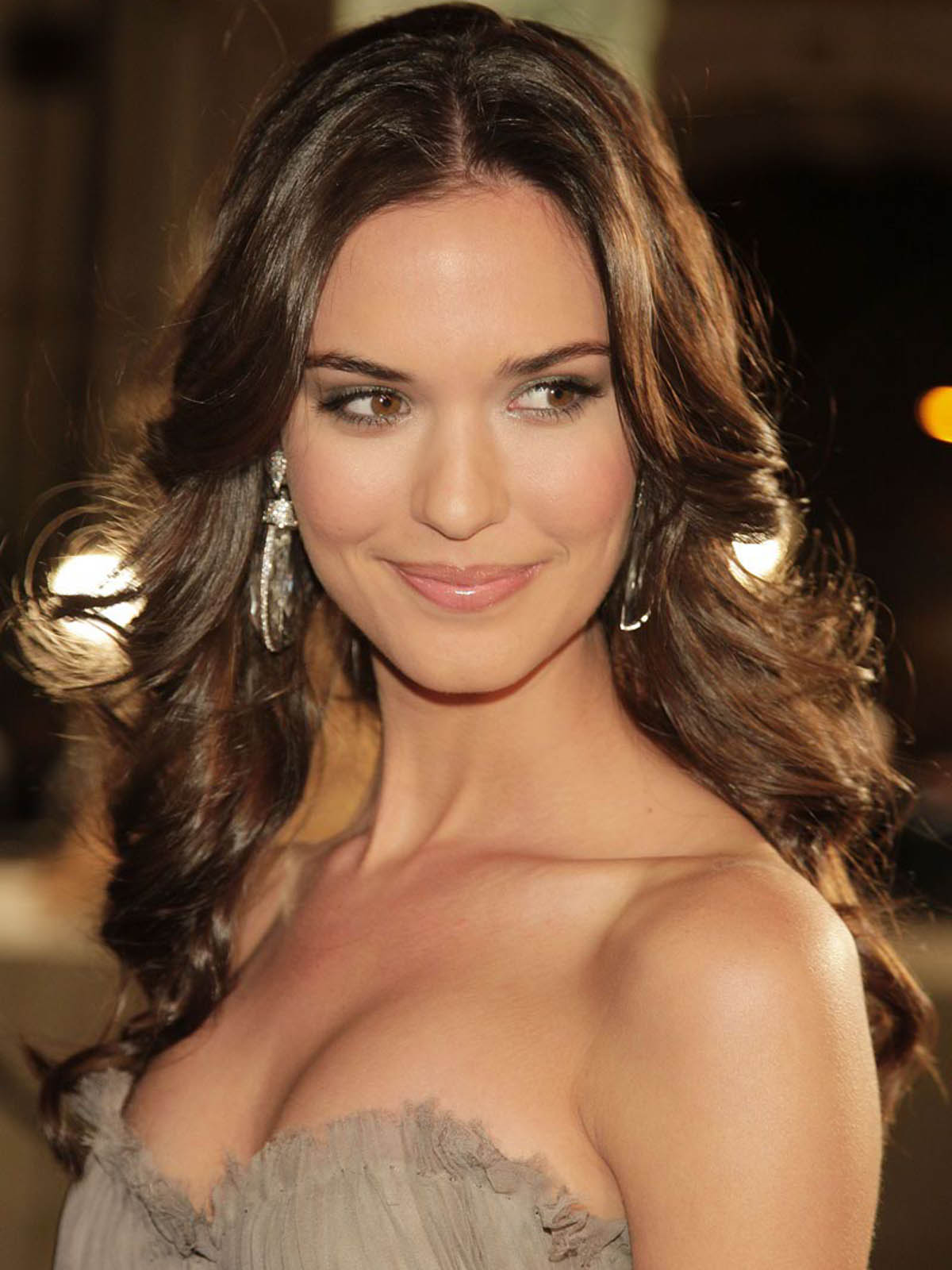 Odette Annable Quotes Quotesgram