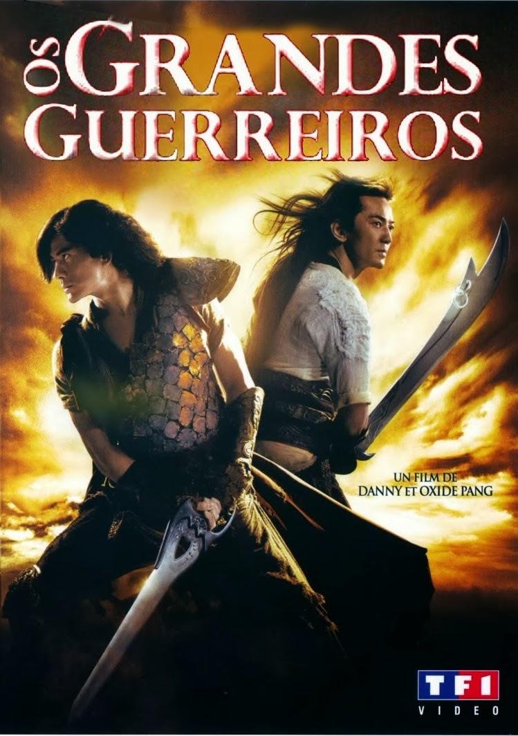 Os Grandes Guerreiros – Dublado (2013)