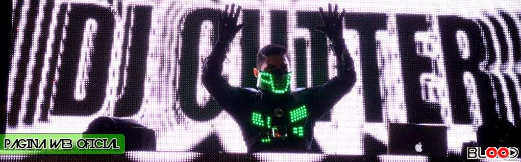 "DJ CUTTER ""El Señor de La Noche"""