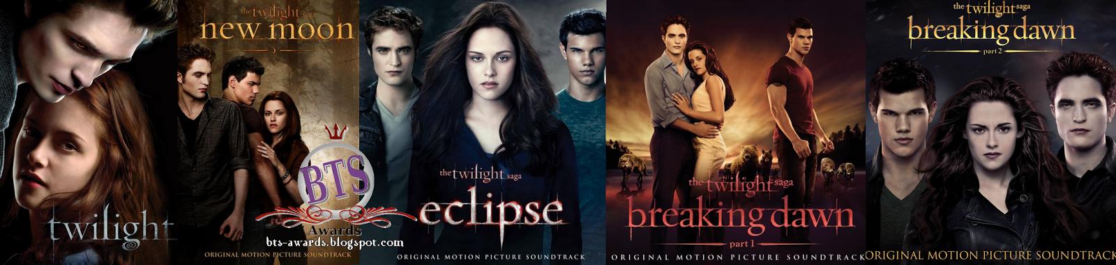Alexandre Desplat  The Twilight Saga New Moon  The
