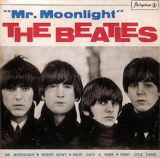 Mr Moonlight