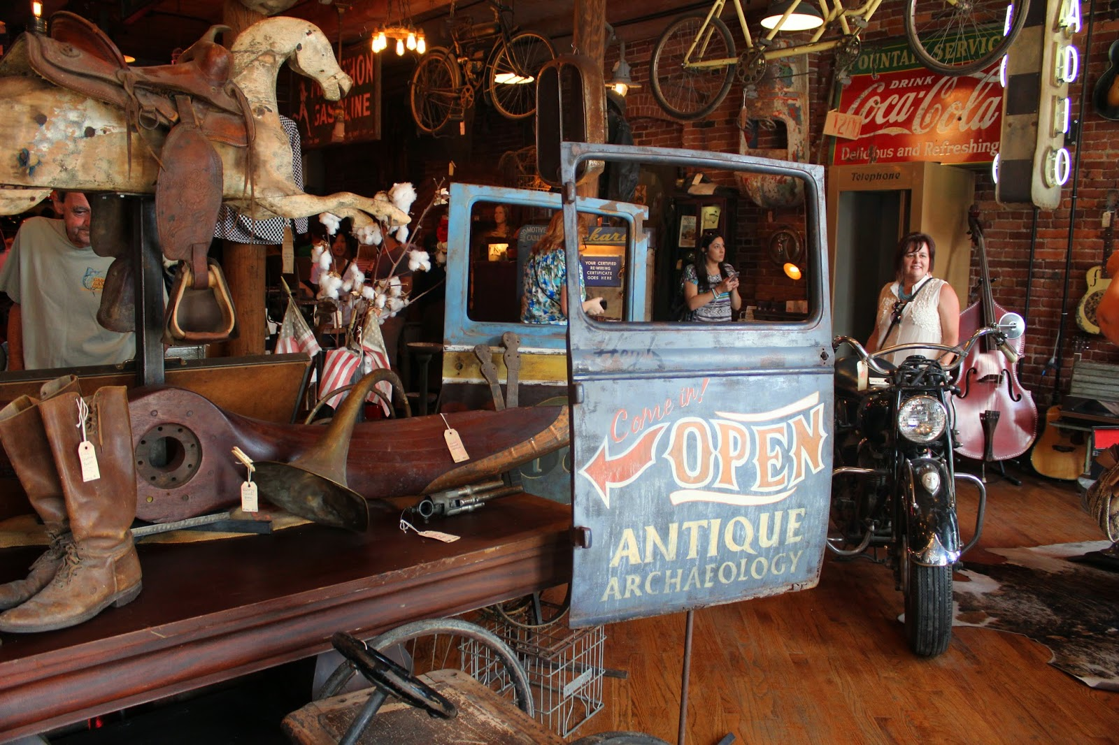Antique Archaeology Cars For Sale