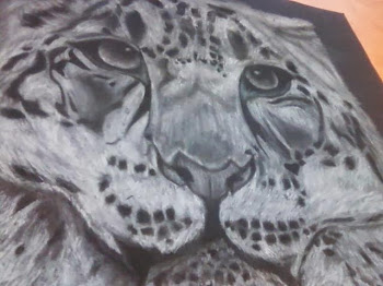 Artist Audrey Miller