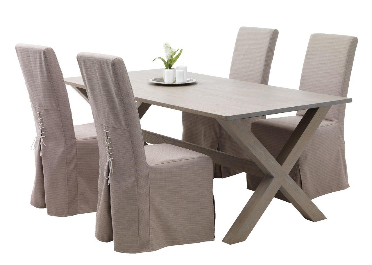 Kuddar Jysk : Matbord med stolar jysk sevendays bord inredamera hittar