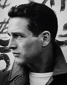 paul newman was gay
