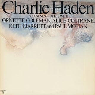 Charlie Haden, Closeness Duets