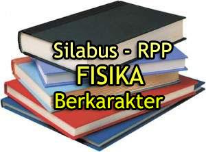 Kumpulan Silabus dan RPP Fisika Berkarakter | Share With Me