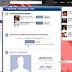 Cara mengubah tema / tampilan Facebook