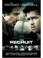 The Recruit พลิกแผนโฉด หักโคตรจารชน