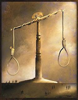 Morte, Death, Justice, Justiça