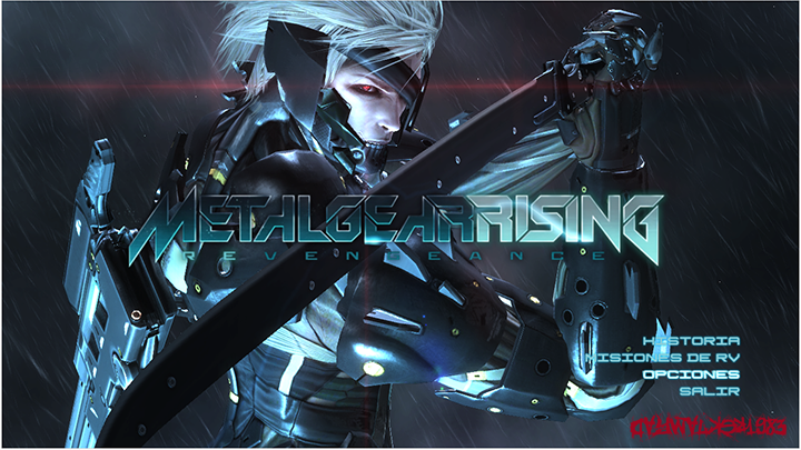 how to download metal gear rising revengeance