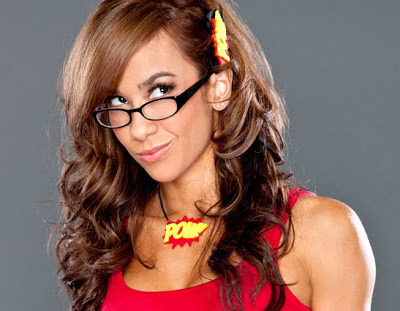 AJ Lee