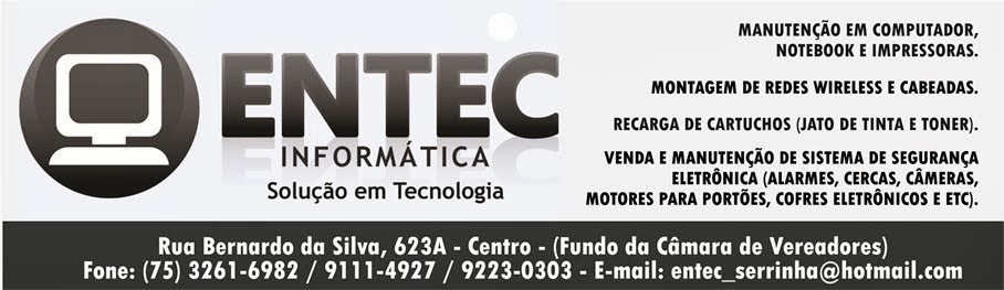 Entec Informática