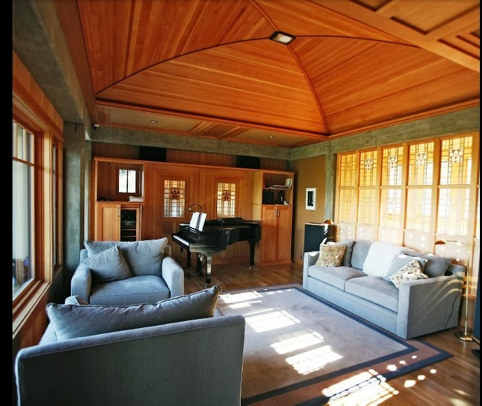 Sw oregon architect 2013 people s choice awards for Residential architects eugene oregon