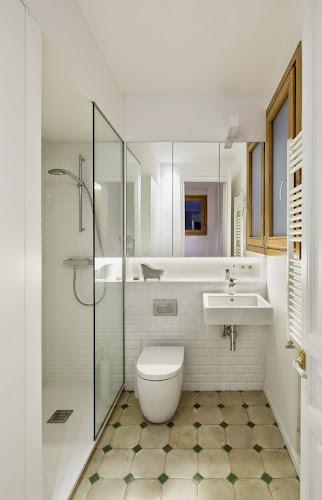 AL Apartment by Alventosa Morell Arquitectes