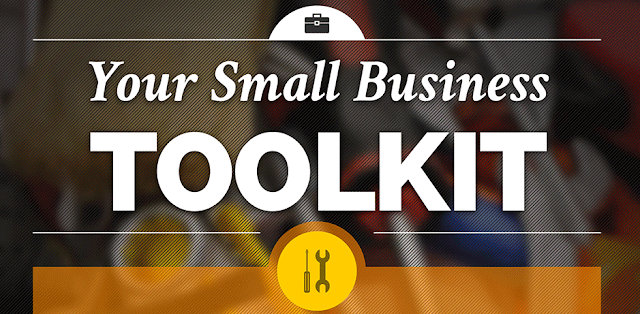 Image: Toolkit For Small Business Owner's