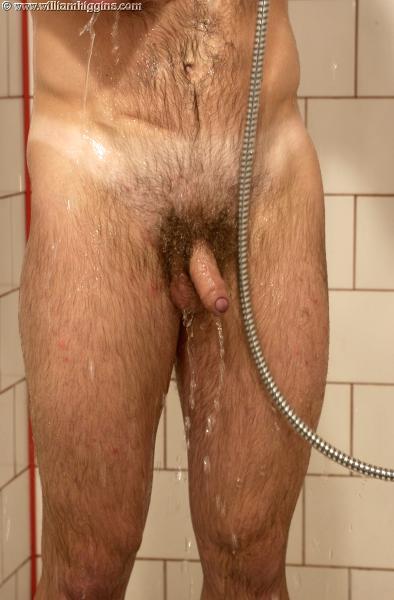 boy golden shower