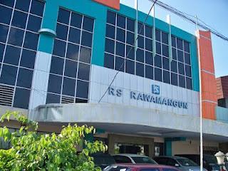 Lowongan Kerja Rumah Sakit Rawamangun, Programmer - Desember 2012