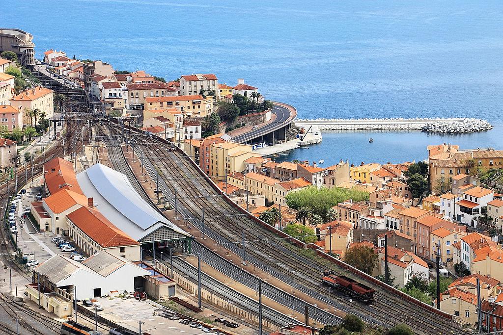 Mobilització Cervera/Portbou  favor d'un tren convencional com cal i unes interconnexions dignes