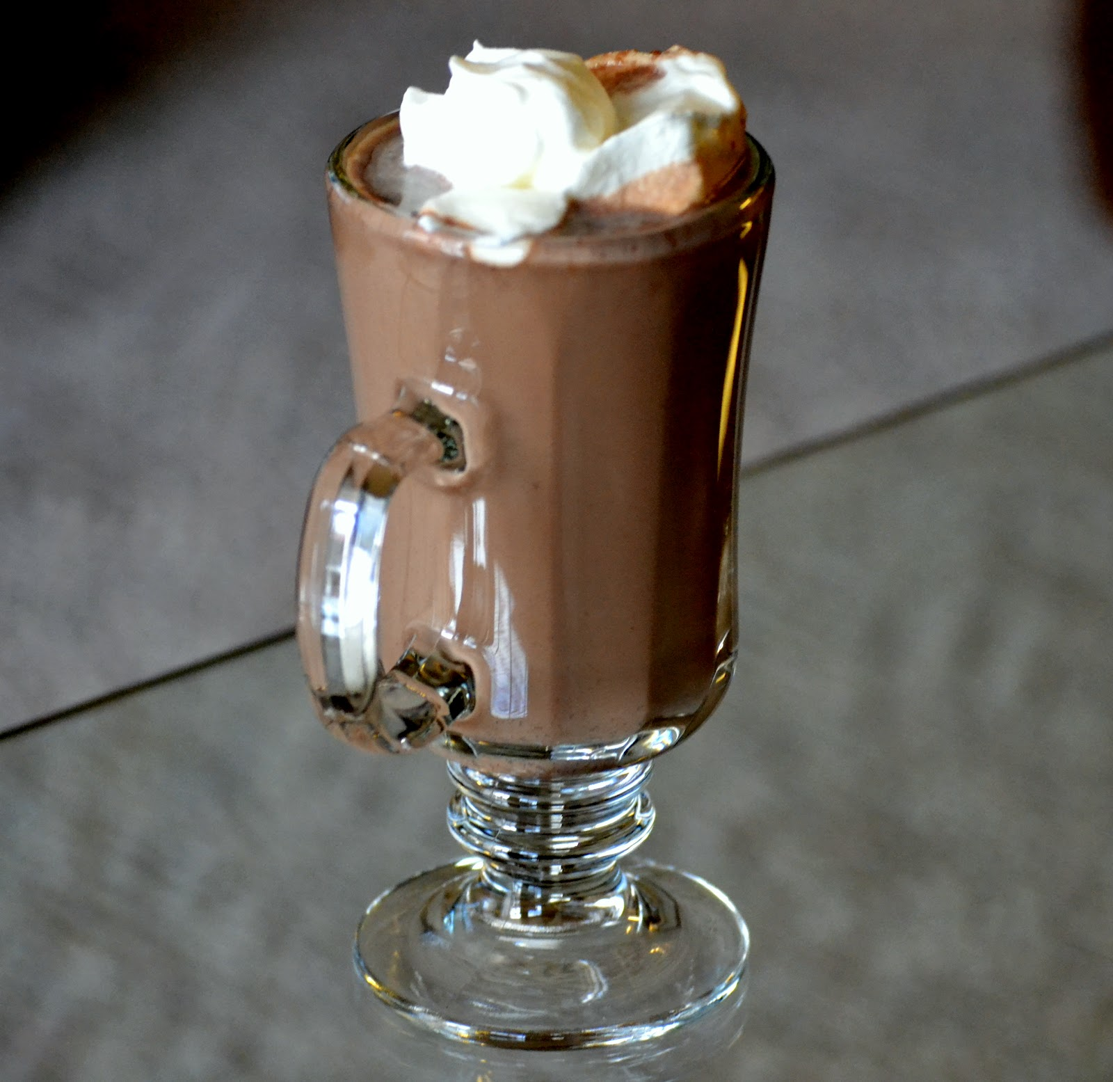 Sweet,Spicy,and Sassy: Not Your Abuelita's Hot Chocolate