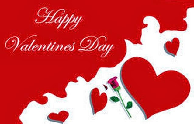 happy valentines day 2015 wishes