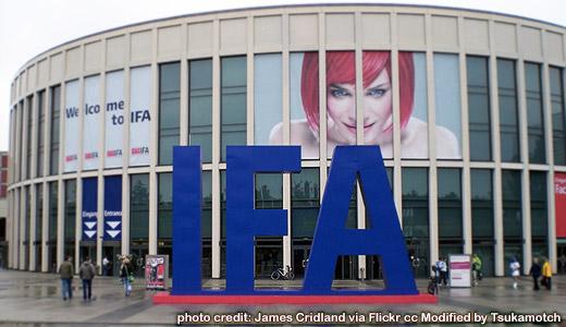 IFA Berlin 2006