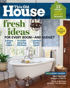 This Old House Magazine March 2014 blogger projects-www.goldenboysandme.com