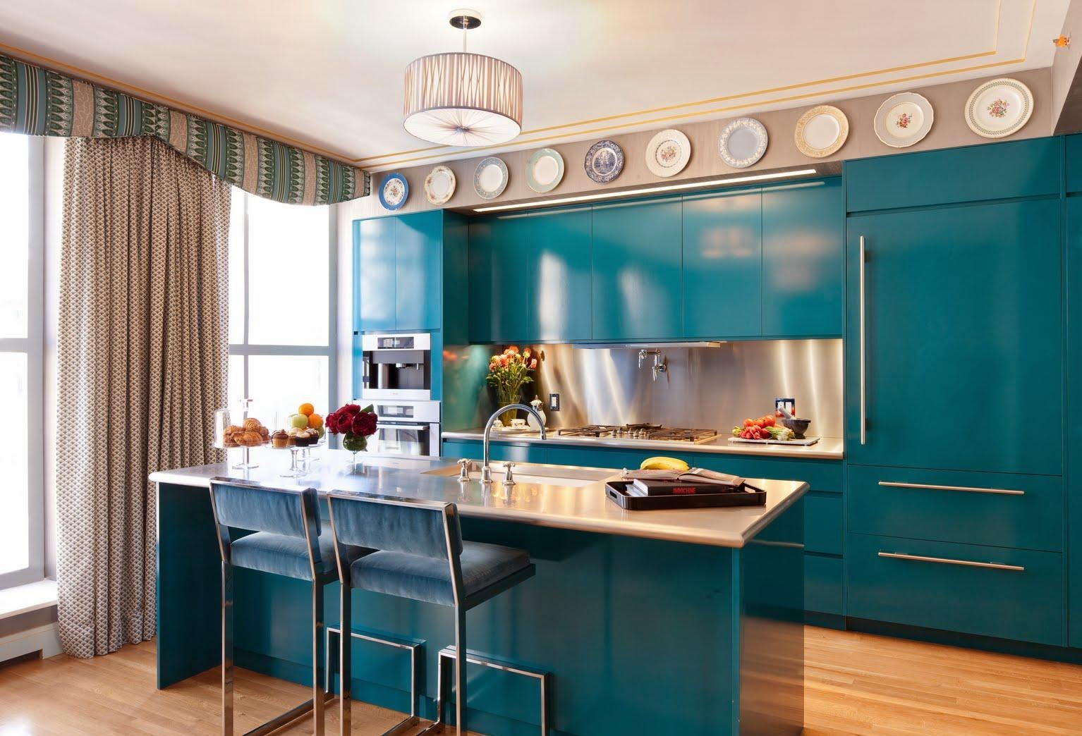 Rumah Minimalis Contoh Desain Dapur Minimalis Modern