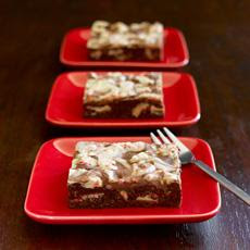 Chocolate Peppermint Squares Recipe Uk
