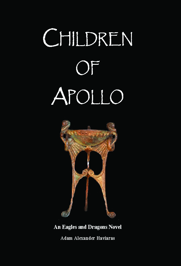 The Children of Apollo: Eagles and Dragons Reviews