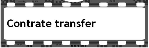 contrate seu transfer aqui: