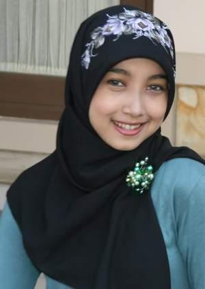 foto jilbab sexy
