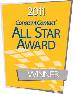 BTS Designs Direct Email Constant Contact All Star