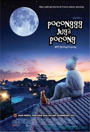 #PJP the Movie ~ Diary of : Shabrina Habi Syarafah