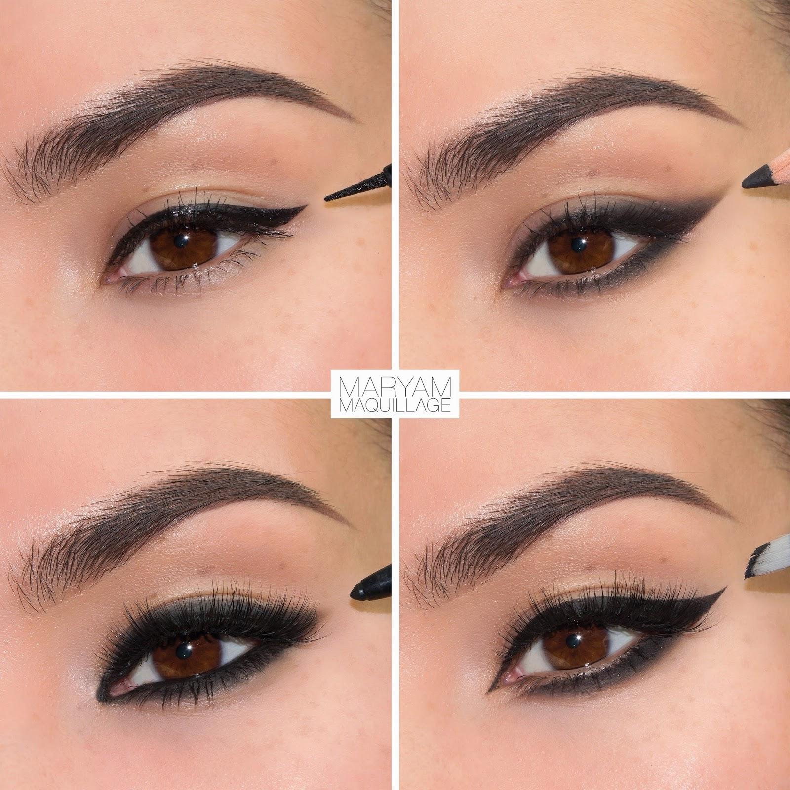 Qu'est ce que le eye liner permanent ? Marie Claire - Tatouage Permanent Eye Liner