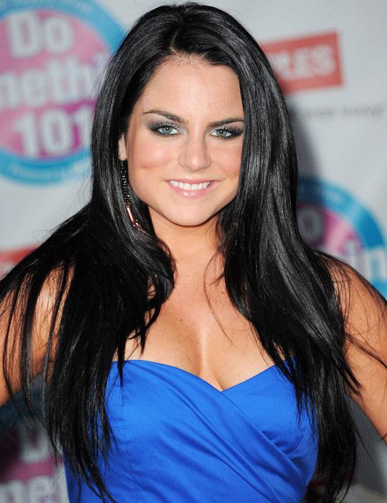 Actress Desktop Pics: Hollywood Beautiful Actress Joanna