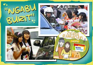 7 Fakta Unik Bulan Ramadhan Di Indonesia