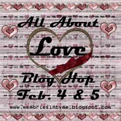 LOVE Blog Hop