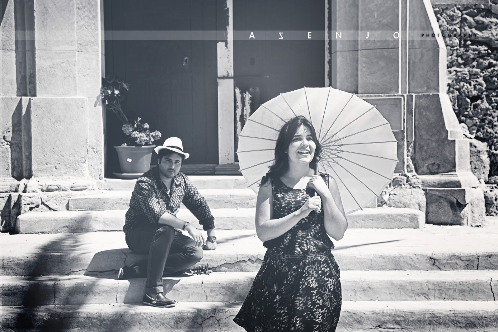 boda en tabarca foto de preboda
