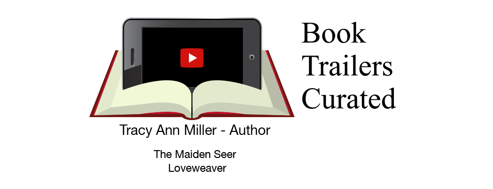 Book Trailers Curated