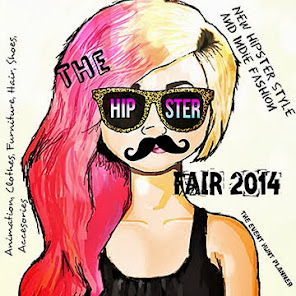 K-CODE / Sponsor for The Hipster Fair 2014