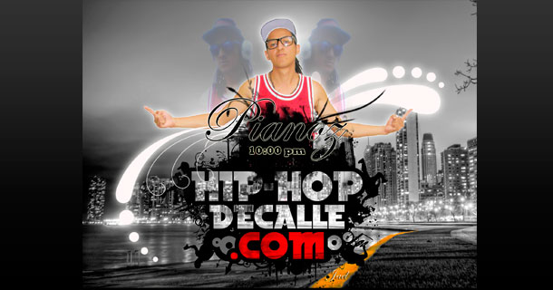 Escucha A Pianoz Hip Hop De Calle Chat de Musica Hip Hop, Chat, Radio Hip Hop Rap Online, Hip Hop, RnB