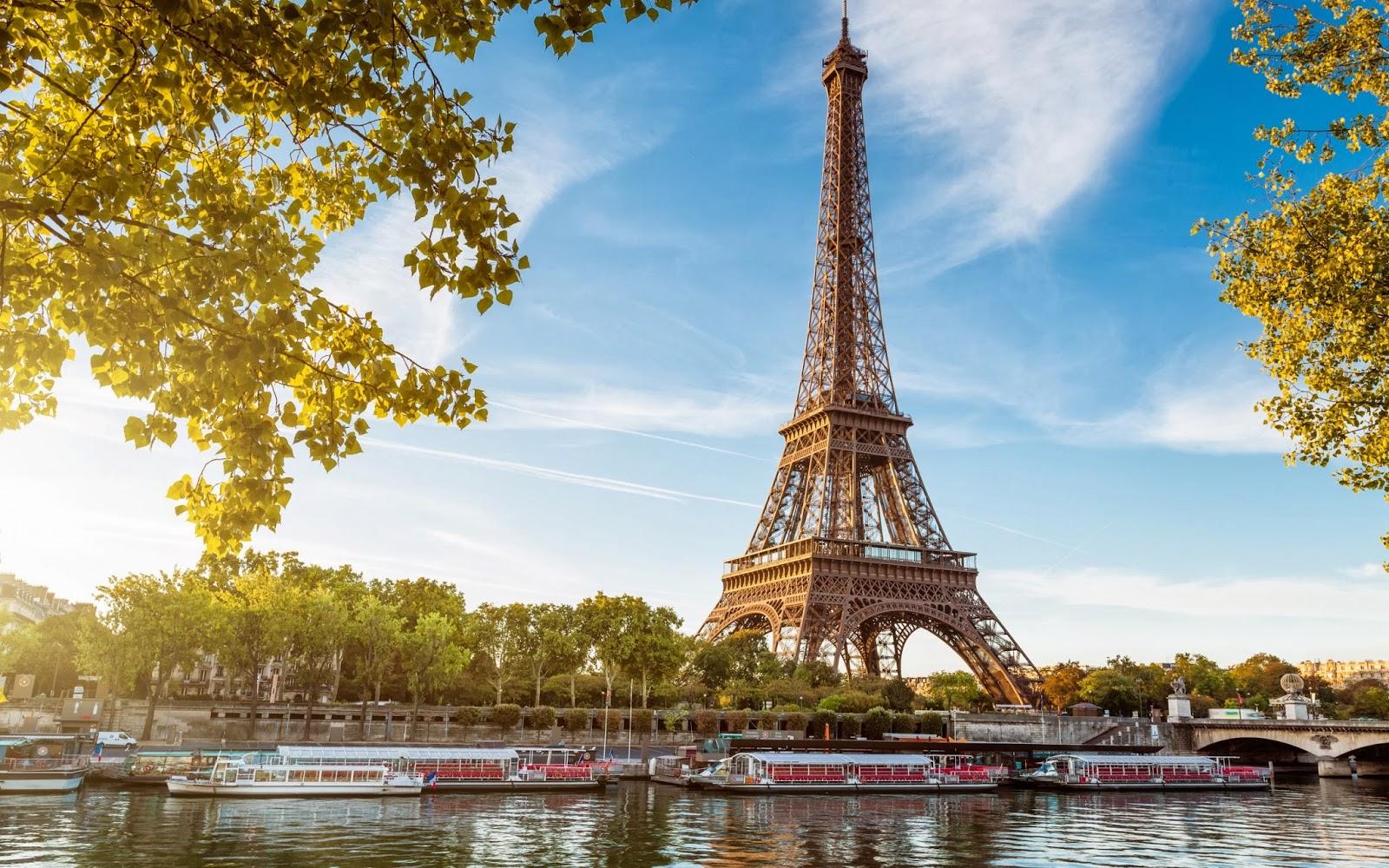 Fotos de La Torre Eiffel Paris Fracia