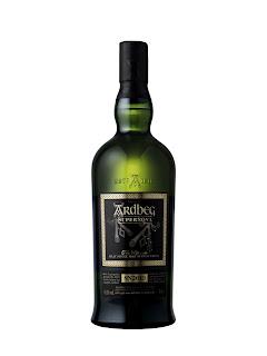 El licor Ardbeg