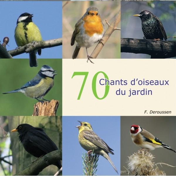 Petit petit montessori oiseaux - Chant fauvette des jardins ...