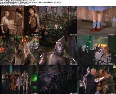 El.Mago%2B.Oz2 El Mago Oz – DVDRIP LATINO